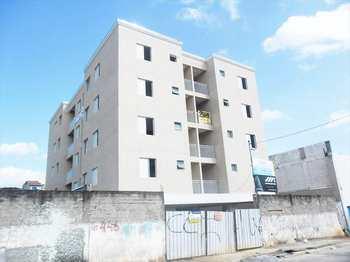 Apartamento, código 536 em Guarulhos, bairro Vila Nova Bonsucesso