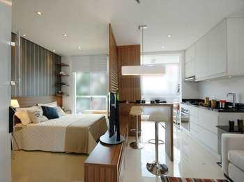 Apartamento, código 530 em Guarulhos, bairro Vila Augusta