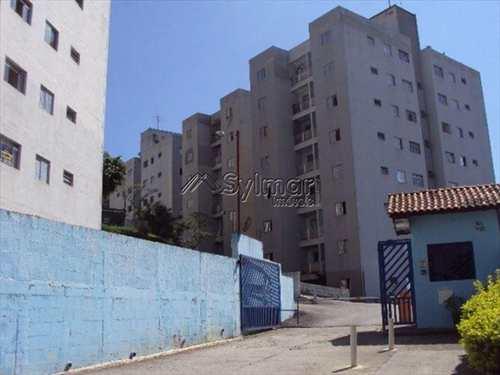Apartamento, código 499 em Guarulhos, bairro Parque Primavera