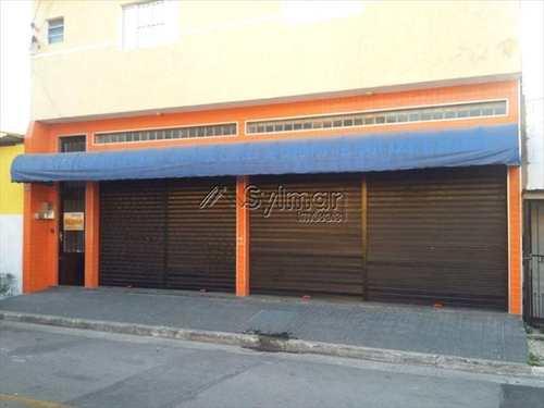 Salão, código 501 em Guarulhos, bairro Jardim Presidente Dutra