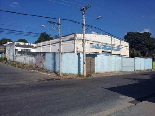 Galpão, código 913 em Guarulhos, bairro Vila Nova Bonsucesso