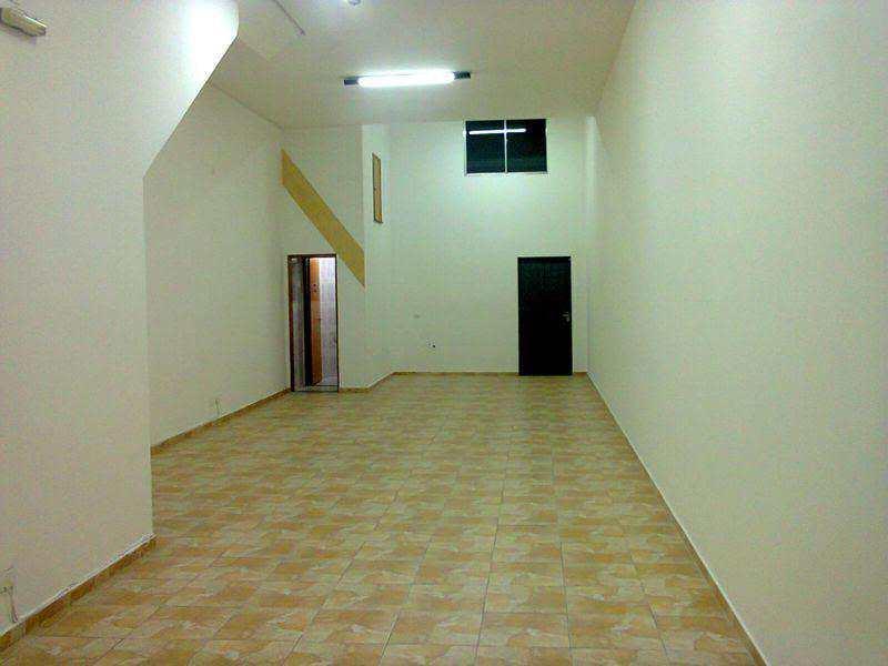 Salão em Guarulhos, bairro Gopoúva