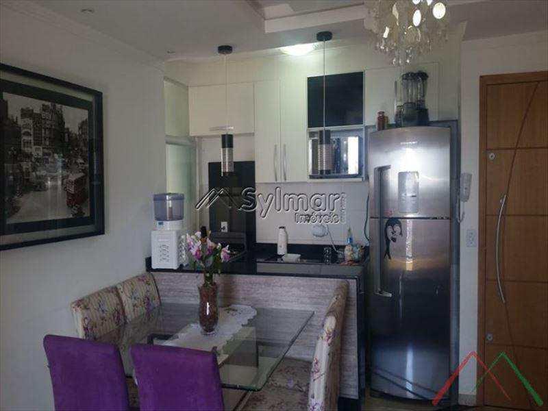 Apartamento em Guarulhos, bairro Jardim Albertina