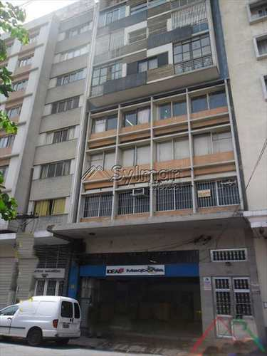 Apartamento, código 454 em São Paulo, bairro Bom Retiro