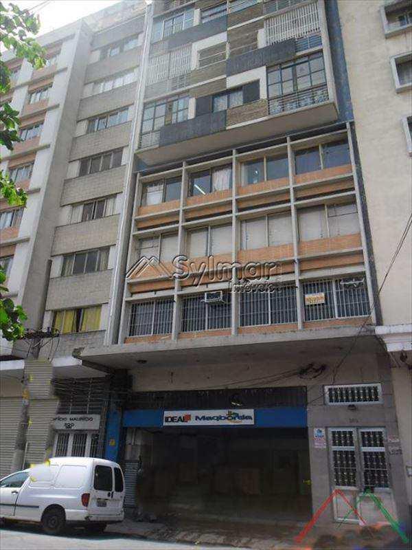Apartamento em São Paulo, bairro Bom Retiro