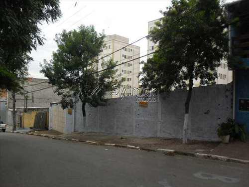 Terreno Industrial, código 418 em Guarulhos, bairro Bonsucesso