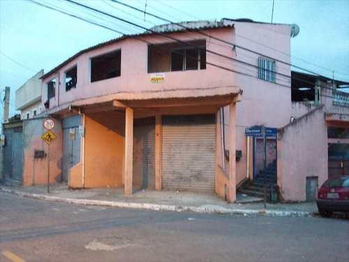 Casa, código 909 em Guarulhos, bairro Jardim Presidente Dutra