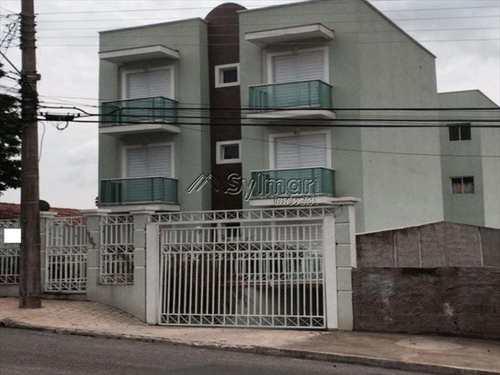 Apartamento, código 679 em Guarulhos, bairro Macedo