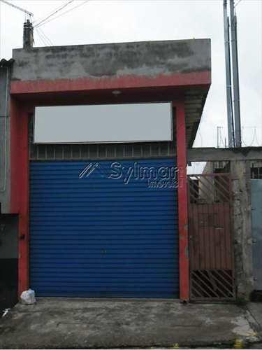 Sobrado, código 676 em Guarulhos, bairro Jardim Presidente Dutra