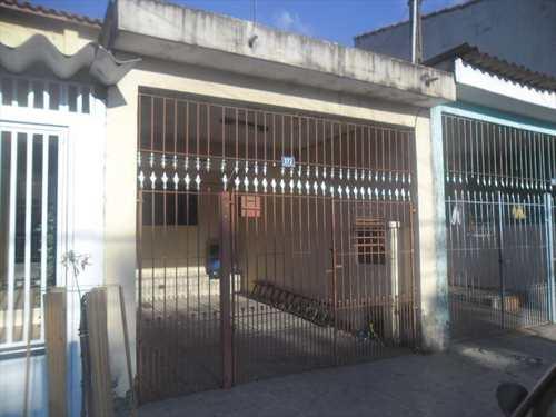 Sobrado, código 905 em Guarulhos, bairro Residencial Parque Cumbica