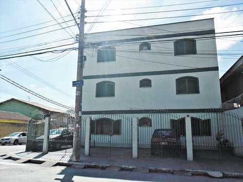 Apartamento, código 671 em Guarulhos, bairro Jardim Santa Mena