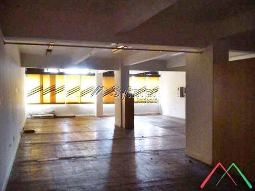 Sala Comercial, código 450 em São Paulo, bairro Bom Retiro