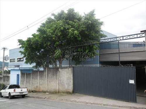 Galpão, código 399 em Guarulhos, bairro Sítio dos Britos