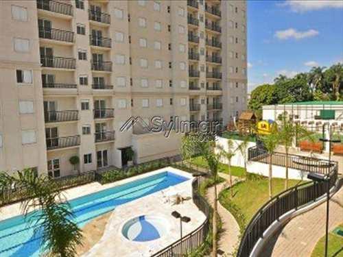 Apartamento, código 1186 em Guarulhos, bairro Vila Augusta