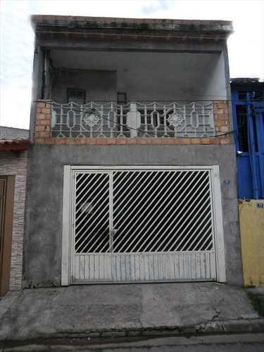 Casa, código 887 em Guarulhos, bairro Jardim das Andorinhas
