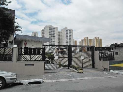 Apartamento, código 394 em Guarulhos, bairro Macedo