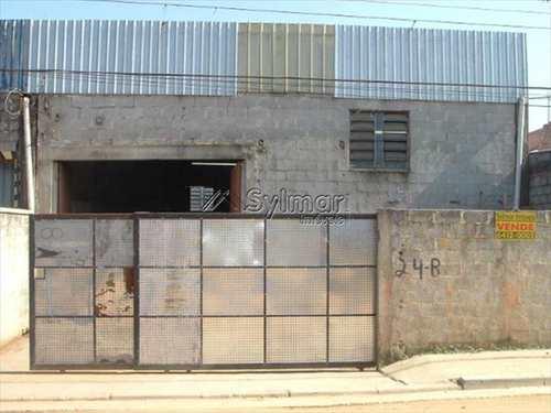 Salão, código 365 em Guarulhos, bairro Cidade Jardim Cumbica