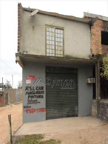 Salão, código 585 em Guarulhos, bairro Jardim Oliveira II