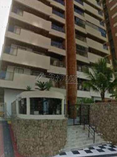 Apartamento, código 621 em Guarujá, bairro Vila Alzira