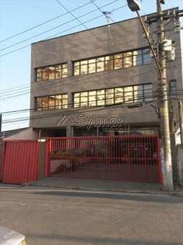 Prédio, código 620 em Guarulhos, bairro Vila Antonieta