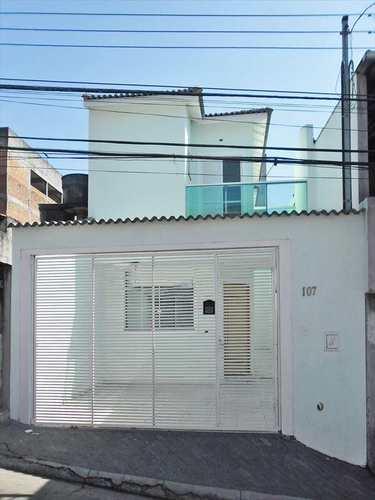 Sobrado, código 291 em Guarulhos, bairro Jardim Ansalca
