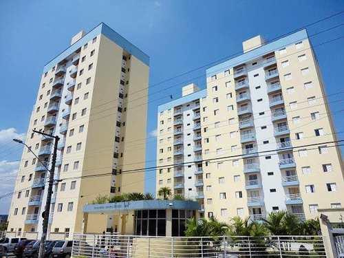 Apartamento, código 290 em Guarulhos, bairro Macedo
