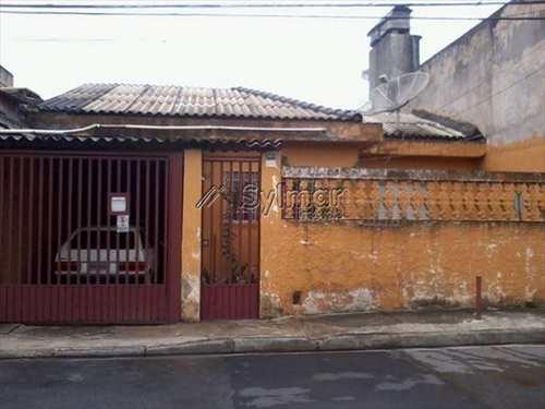 Casa, código 287 em Guarulhos, bairro Jardim Presidente Dutra