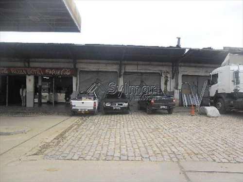 Terreno Comercial, código 260 em Guarulhos, bairro Cidade Jardim Cumbica