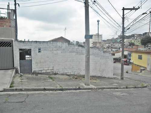 Casa, código 844 em Guarulhos, bairro Jardim São Manoel
