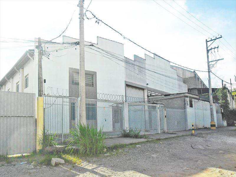 Galpão em Guarulhos, bairro Cidade Industrial Satélite de São Paulo