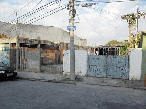 Casa, código 235 em Guarulhos, bairro Jardim das Nações