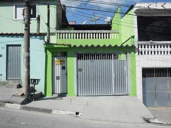 Casa, código 219 em Guarulhos, bairro Cidade Jardim Cumbica