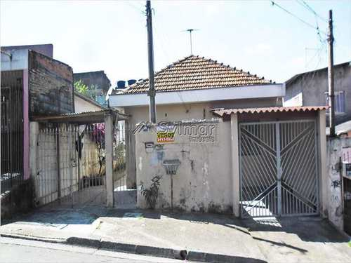 Casa, código 214 em Guarulhos, bairro Cidade Jardim Cumbica