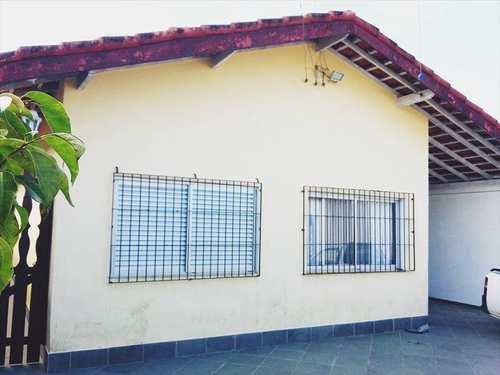 Casa, código 861 em Praia Grande, bairro Real