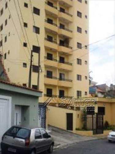 Apartamento, código 194 em Guarulhos, bairro Vila Rosália