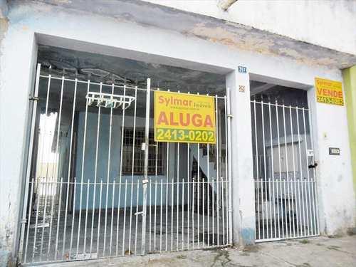 Casa, código 187 em Guarulhos, bairro Jardim das Nações