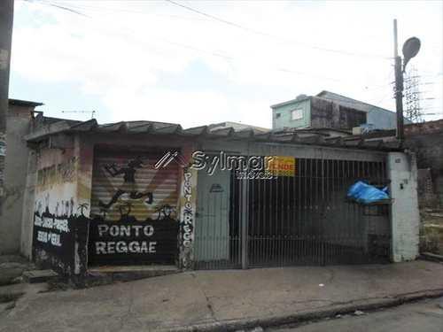 Casa, código 183 em Guarulhos, bairro Cidade Jardim Cumbica