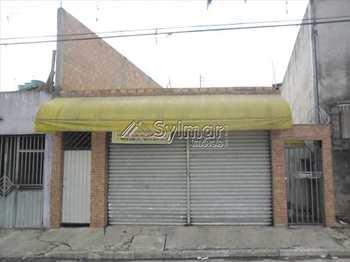 Salão, código 204 em Guarulhos, bairro Jardim Arapongas