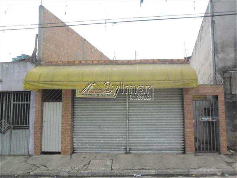 Salão em Guarulhos, bairro Jardim Arapongas