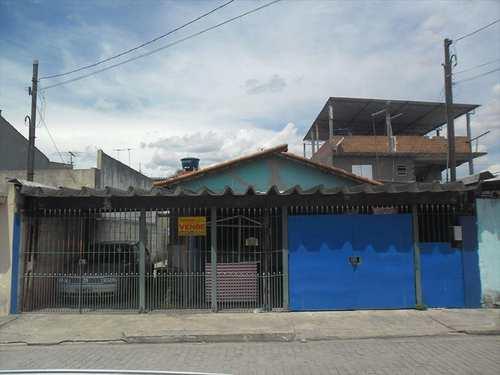 Casa, código 178 em Guarulhos, bairro Jardim Presidente Dutra