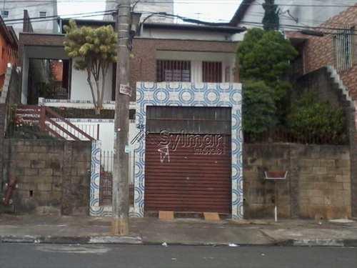 Casa, código 156 em Guarulhos, bairro Jardim Cumbica