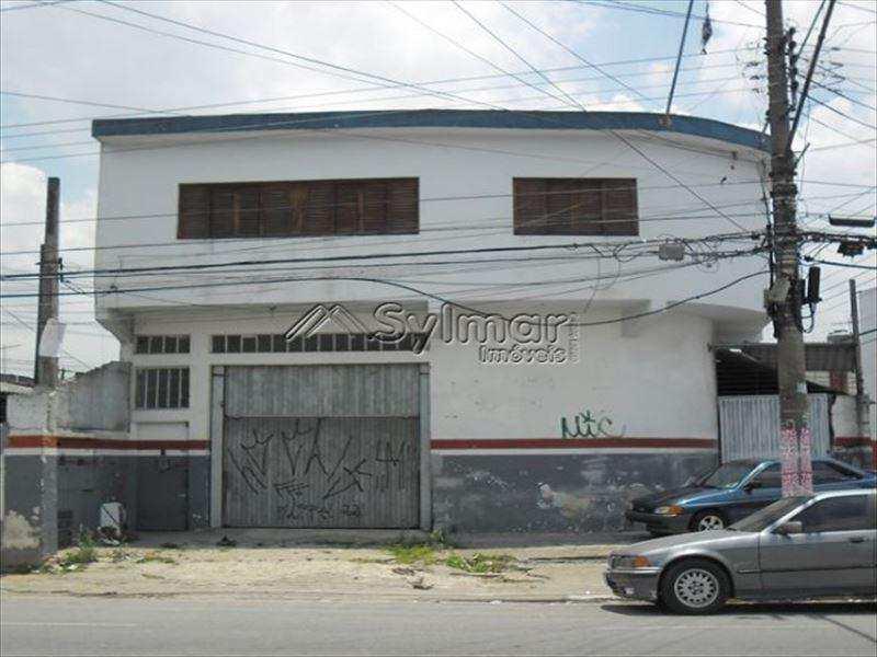 Salão em Guarulhos, bairro Vila Galvão