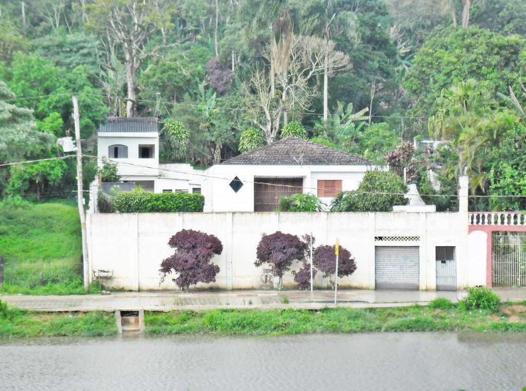 Casa em Guarulhos, bairro Aguazul