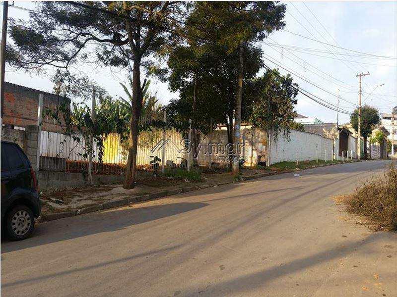 Terreno Comercial em Guarulhos, bairro Vila Nova Bonsucesso
