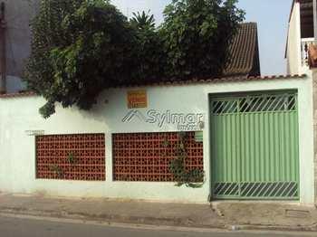 Casa, código 145 em Guarulhos, bairro Jardim Presidente Dutra