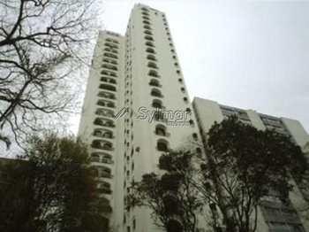 Apartamento, código 119 em São Paulo, bairro Jardim Paulista