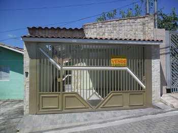 Casa, código 833 em Guarulhos, bairro Jardim Guilhermino