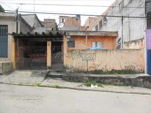 Casa, código 827 em Guarulhos, bairro Jardim Santo Afonso
