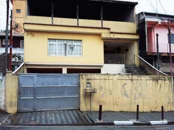 Casa, código 82 em Guarulhos, bairro Cidade Jardim Cumbica