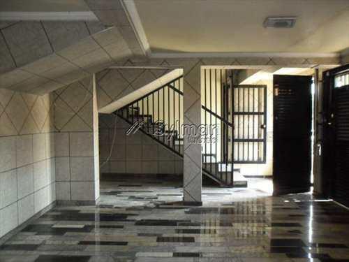 Casa, código 327 em Guarulhos, bairro Cidade Soimco